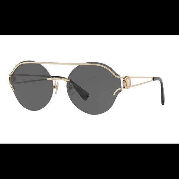 f291cce3ba32a Versace MANIFESTO 2184 1252 87 Sunglasses
